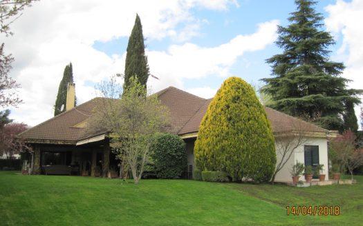Valdemarín: preciosa casa en muy buen estado de conservación