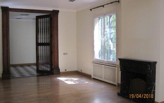 Casa en Jorge Manrique, zona el Viso, próximo a La Castellana