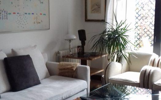 Cruz del Rayo apartamento con terraza